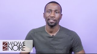 "Leon Robinson From ""The Five Heartbeats"" 