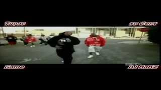 2Pac feat. Game & 50 Cent - Pack A Pistol