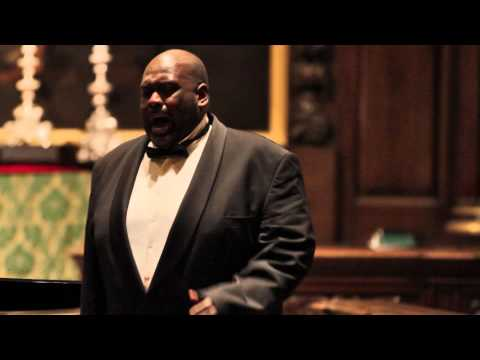Voices Of Black Opera