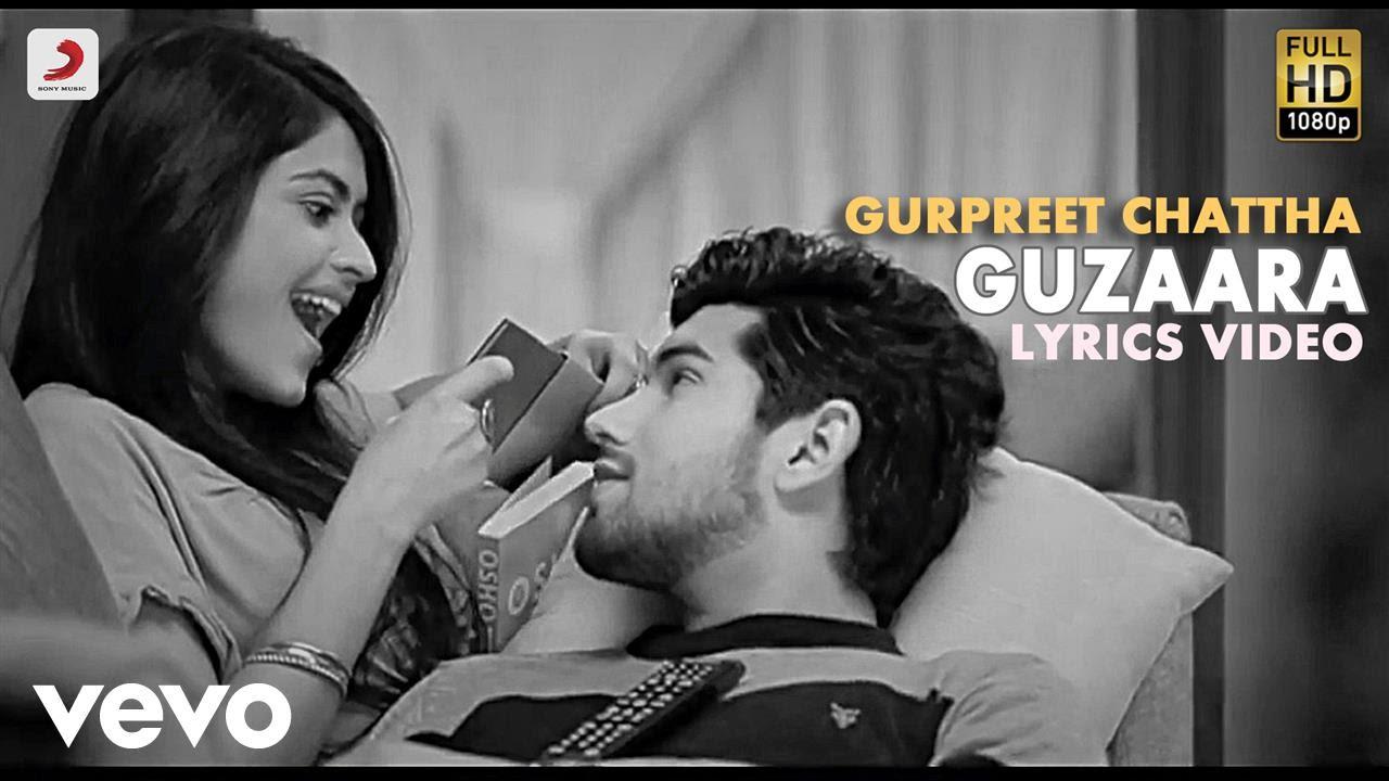 Download chattha gurpreet gujara song
