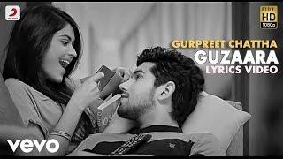Gurpreet Chattha - Guzaara | Mr V Grooves |  Lyric Video ft. Mr. Vgrooves