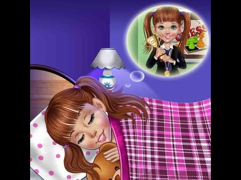 Help your kids start thinking big! Motivational story for kids-Amanda's Dream trailer