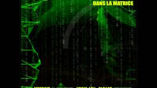 Ksir Makoza feat Louchebem,Sparish - Woodstok des temps modernes - Dans la matrice (2008)