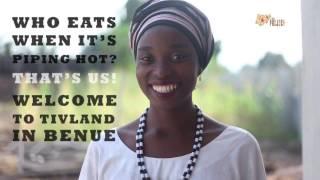 Benue State - Nigeria