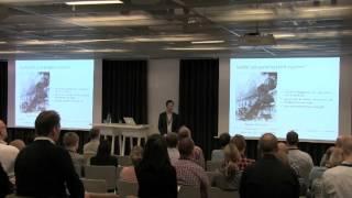 RAMS Tech full presentation (swedish)