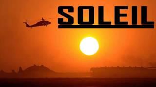 Soleil - Kalif Hardcore Feat Soso Maness jul (Liga one industry)