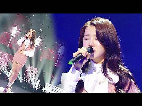 《Debut Stage》 서예안(Seo Ye Ahn) - 스며든다(Permeate) @인기가요 Inkigayo 20160103