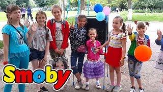 видео Игрушки Smoby / Смоби купить в интернет-магазине Антошка