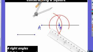 Constructing a Squarte.avi