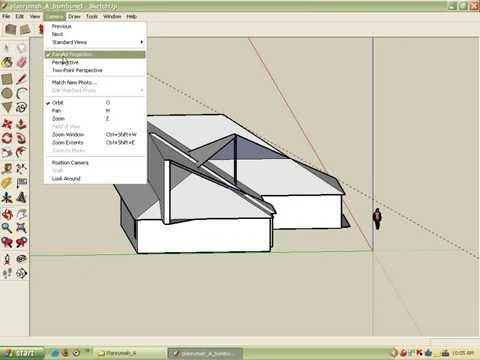plan rumah sederhana 4 bilik - design rumah terkini