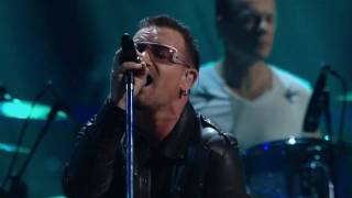 U2 - Magnificent - Madison Square Garden, NYC - 2009/10/29&30