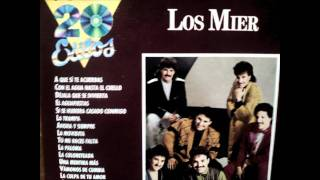 Los Mier- Mix Romantico