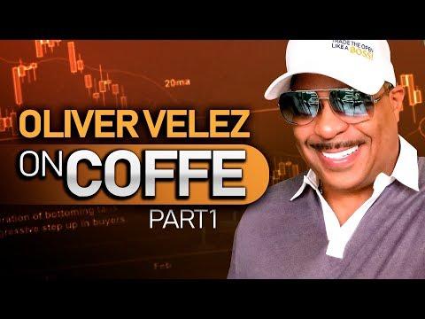 Oliver Velez on Coffee