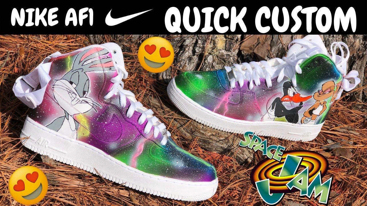 Quick Custom  \