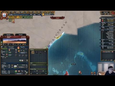 Portugal - The Navigator Achievement