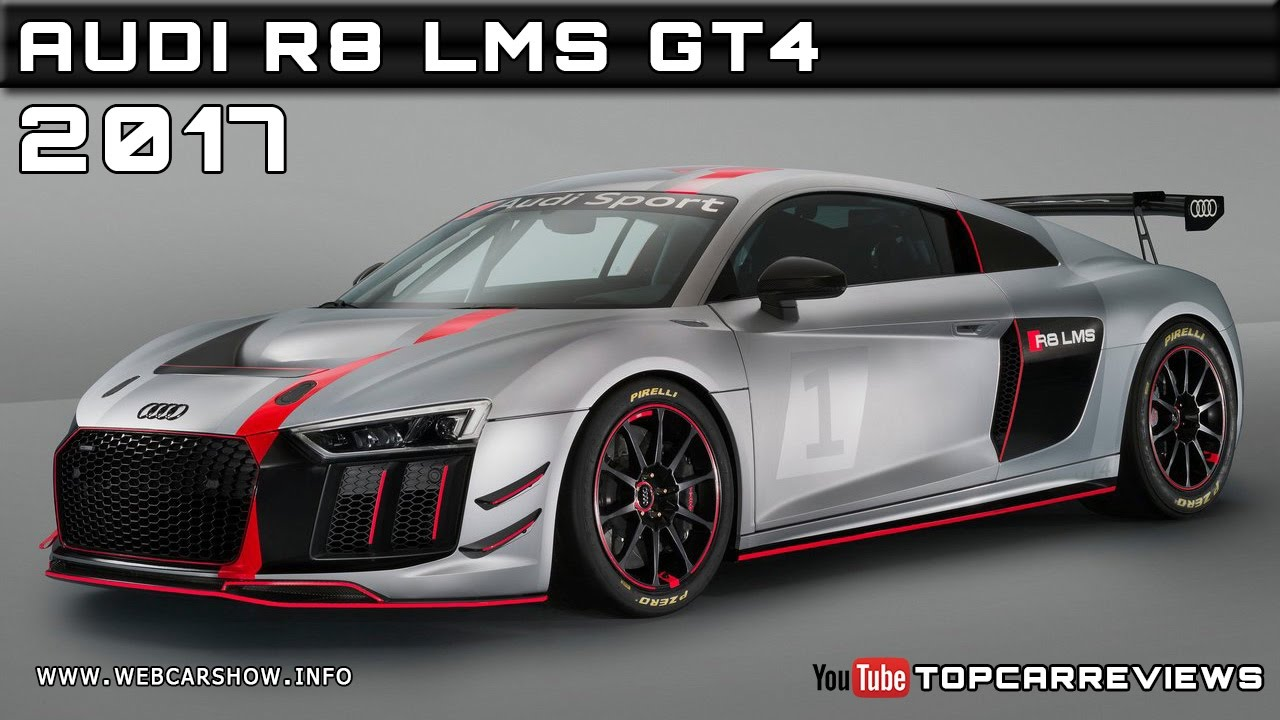 Audi R LMS GT Review Rendered Price Specs Release Date YouTube - Audi r8 specs