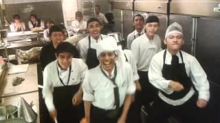 [398.15 KB] Yuk kita sahur 'Cesar Dancing' Union Kitchen Squad