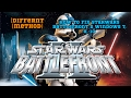 Different How to Fix Star Wars Battlefront 2 Windows 7, 8, 10 Won t Work Glitch
