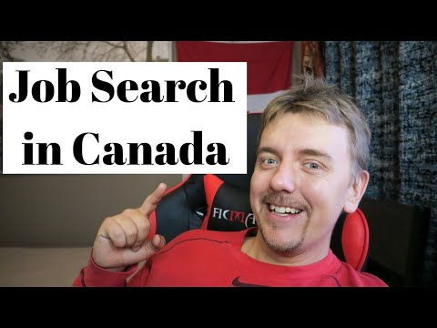 How To Get A Job In Canada | Immigrant Way