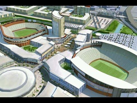 Oakland Raiders Haven't Seen Kephart Coliseum City Proposal