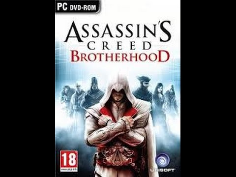 Как установить assassins creed brotherhood
