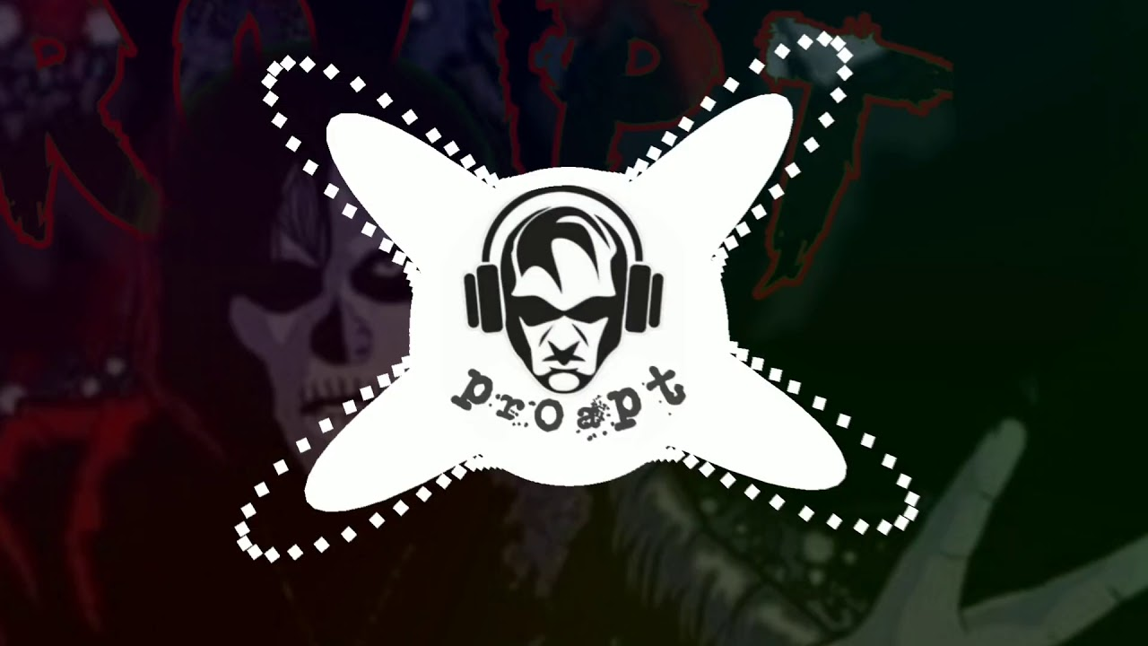 Bass Boosted Avee player template for edm lovers - proapt