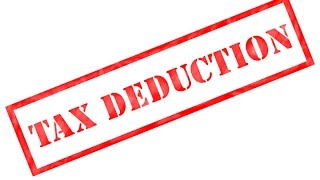 Section 179 Deduction -- Small Business Tax Tip
