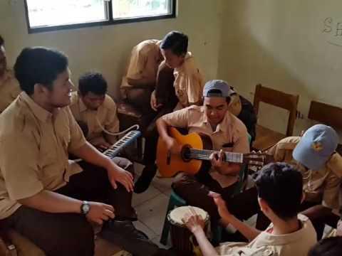 Sunset - Janji cover SMKN 2 Tangerang (TKR)