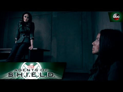 Madame Hydra Offers Daisy a New World - Marvel's Agents of S.H.I.E.L.D. 4x18