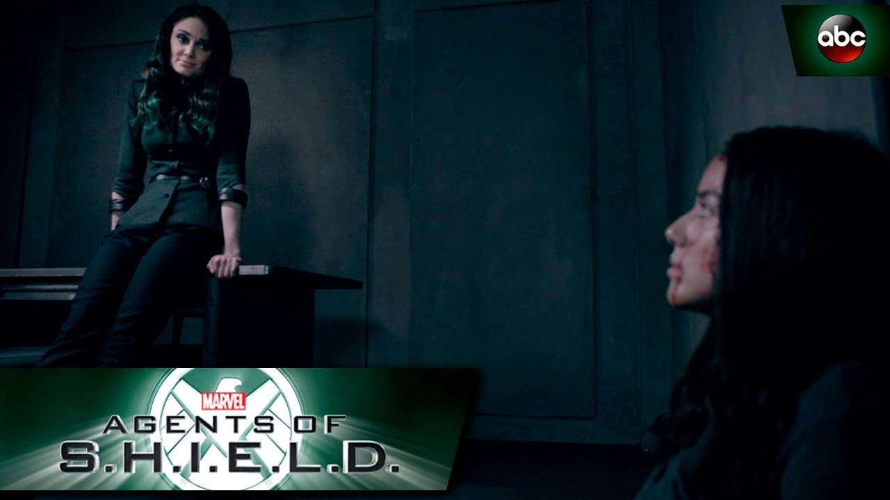 madame hydra agents of shield