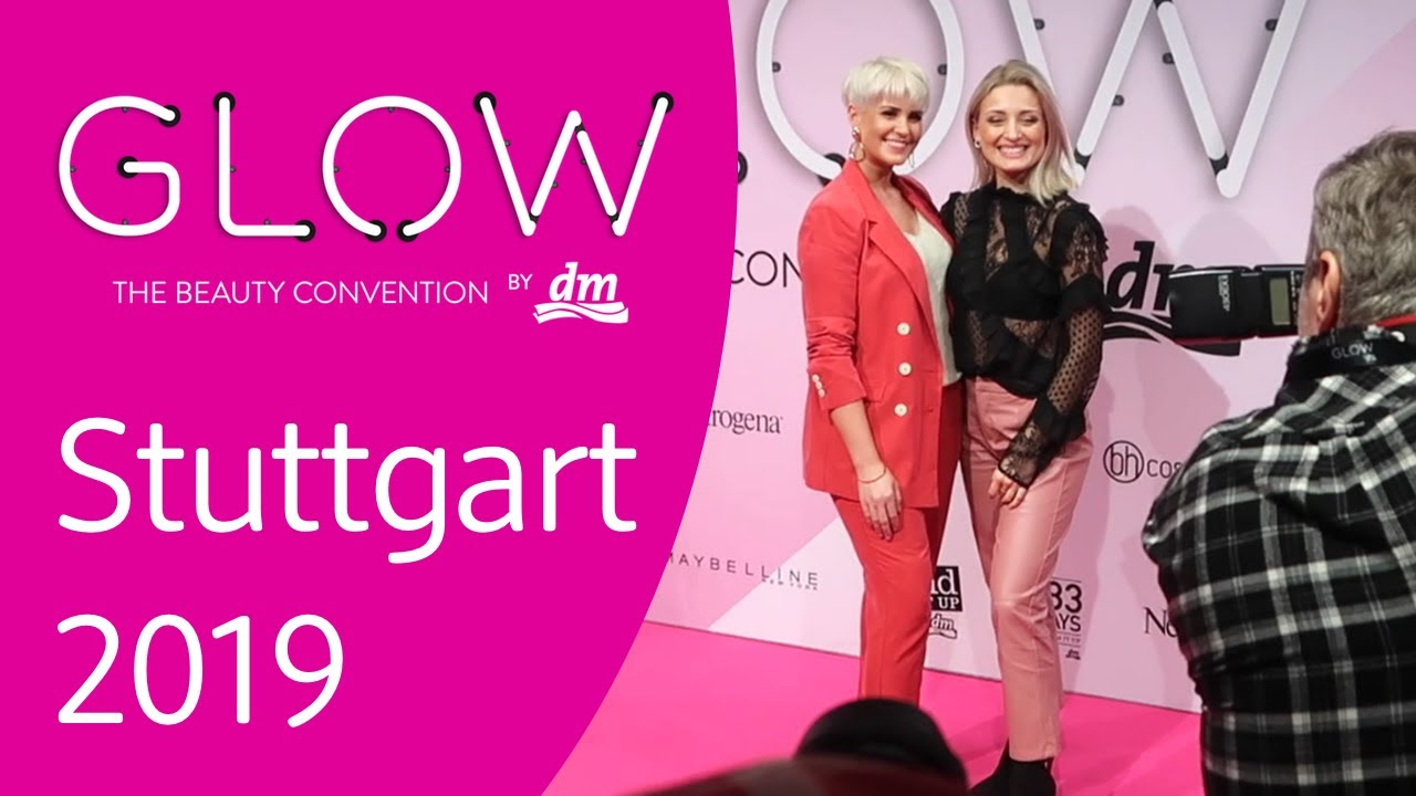 Glow Stuttgart 2019
