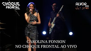 Carolina Fonson - Without Warning