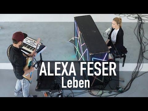 Alexa Feser - Leben (Deluxe Music Session)