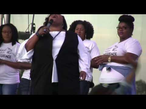 Kathy Taylor - NOLA Praise Fest 2016