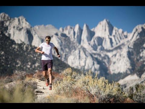 Video: Running the John Muir Trail with Endurance Athlete François D'Haene