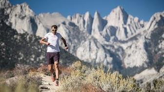John Muir Trail | A 359km Collective Adventure by Francois D'haene | Salomon