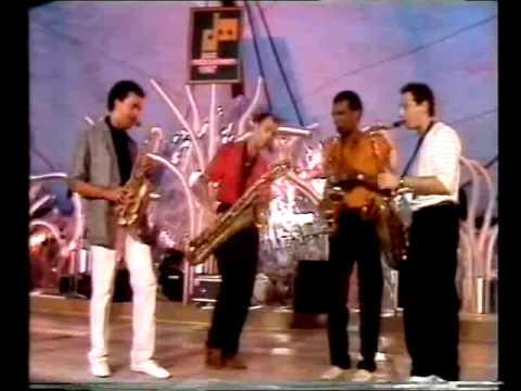 29th Street Saxophone Quartet - Wheel Within a Wheel