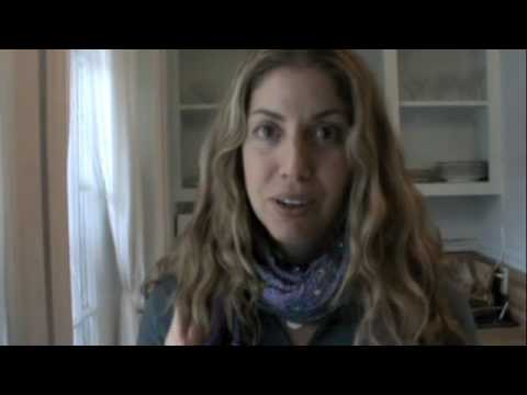 Healing Scars With A Raw Food Diet, Ep172