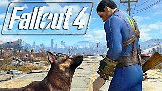 Fallout 4 Прохождение 2 Хорошо поспал