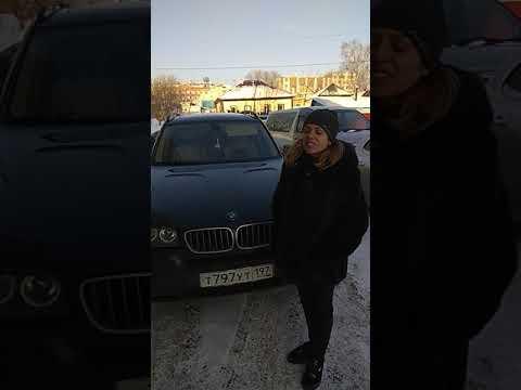 Автосервис Томск отзыв FourV