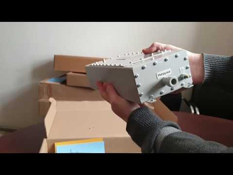 Фильтр ФСПК-40 Видео