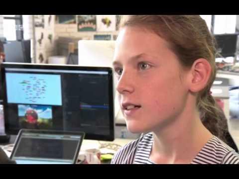 BBC - Teaching Kids to code in the UK