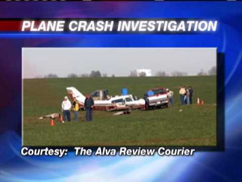 Alva Businessman Killed In Plane Crash