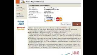 Сертификат продления регистрации для компаний с Гонконга(, 2016-02-16T11:20:33.000Z)