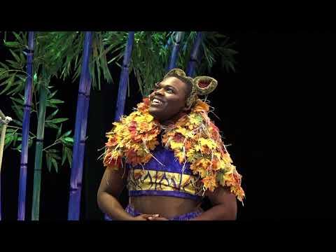 The Jungle Book at Porter Sanford