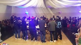 Albuquerque Community Round Dance April 27 2018 Clip 5