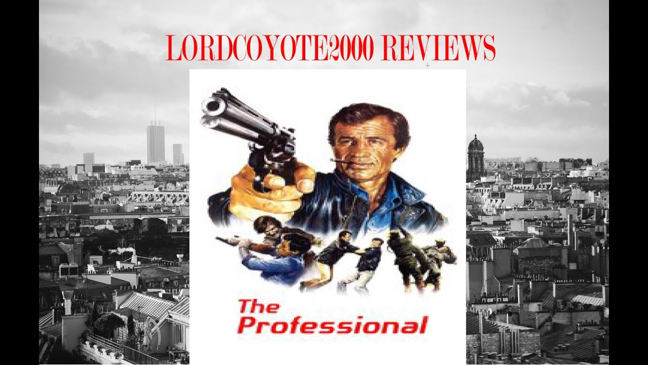 the professional 1981 movie review youtube
