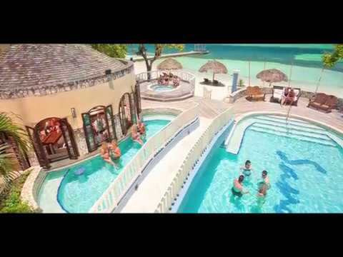 Sandals Montego Bay With Air Canada Vacations