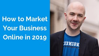 Social Chat with Matt | Episode 3 | How to Market Your Business Online in 2019