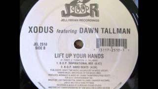 Xodus - Lift Up Your Hands (B.O.P. Inspirational Mix)